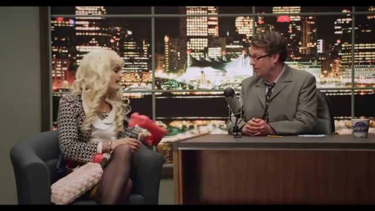 Gay Nineties – Letterman