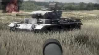 Greatest Tank Battles - Tank Ace: Ludwig Bauer