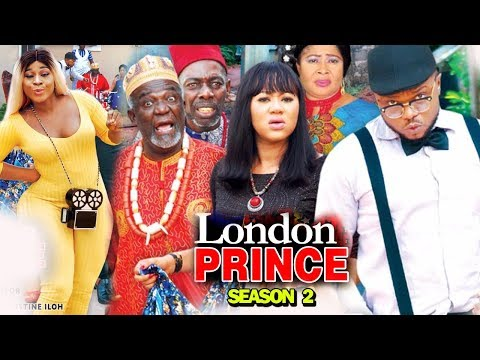 LONDON PRINCE SEASON 2 - (New Movie) 2019 Latest Nigerian Nollywood Movie Full HD