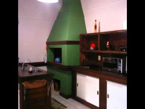 Casa plana em Tramandaí