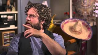 Nonton Are You Here  Zach Galifianakis Official Movie Intervie Film Subtitle Indonesia Streaming Movie Download