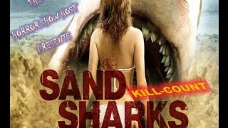Nonton Sand Sharks  Kill Count Film Subtitle Indonesia Streaming Movie Download