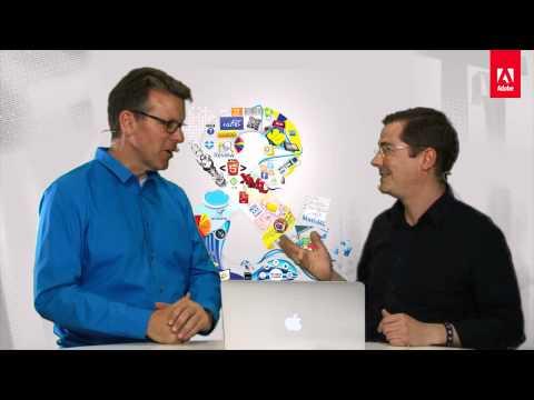 Interview - Warum ist Adobe FrameMaker 12 das Tool der Wahl ?