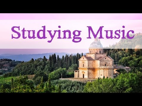 Brain Music – Self Help Study and Focus –  Beta Waves for Concentration and Learning