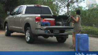 Toyota Tundra Video Review - Kelley Blue Book