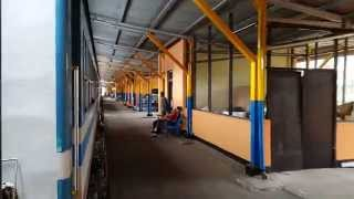 Polgahawela Sri Lanka  city photos gallery : polgahawela Railway station sri lanka 2015