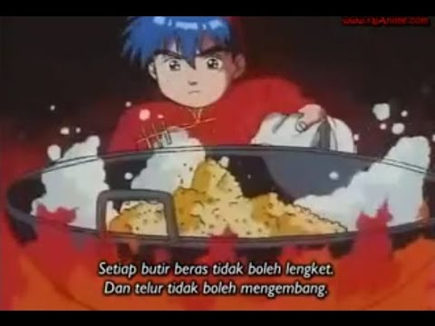 Cooking Master Boy Episode 1 Sub Indonesia