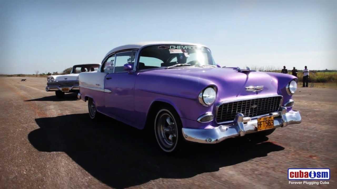 Cuba Classic Car Racing, Artemisa - 045v02