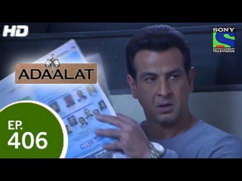 Video Adaalat - अदालत - Jurassic Jazeera - Episode 406 - 21st March 2015 download in MP3, 3GP, MP4, WEBM, AVI, FLV January 2017
