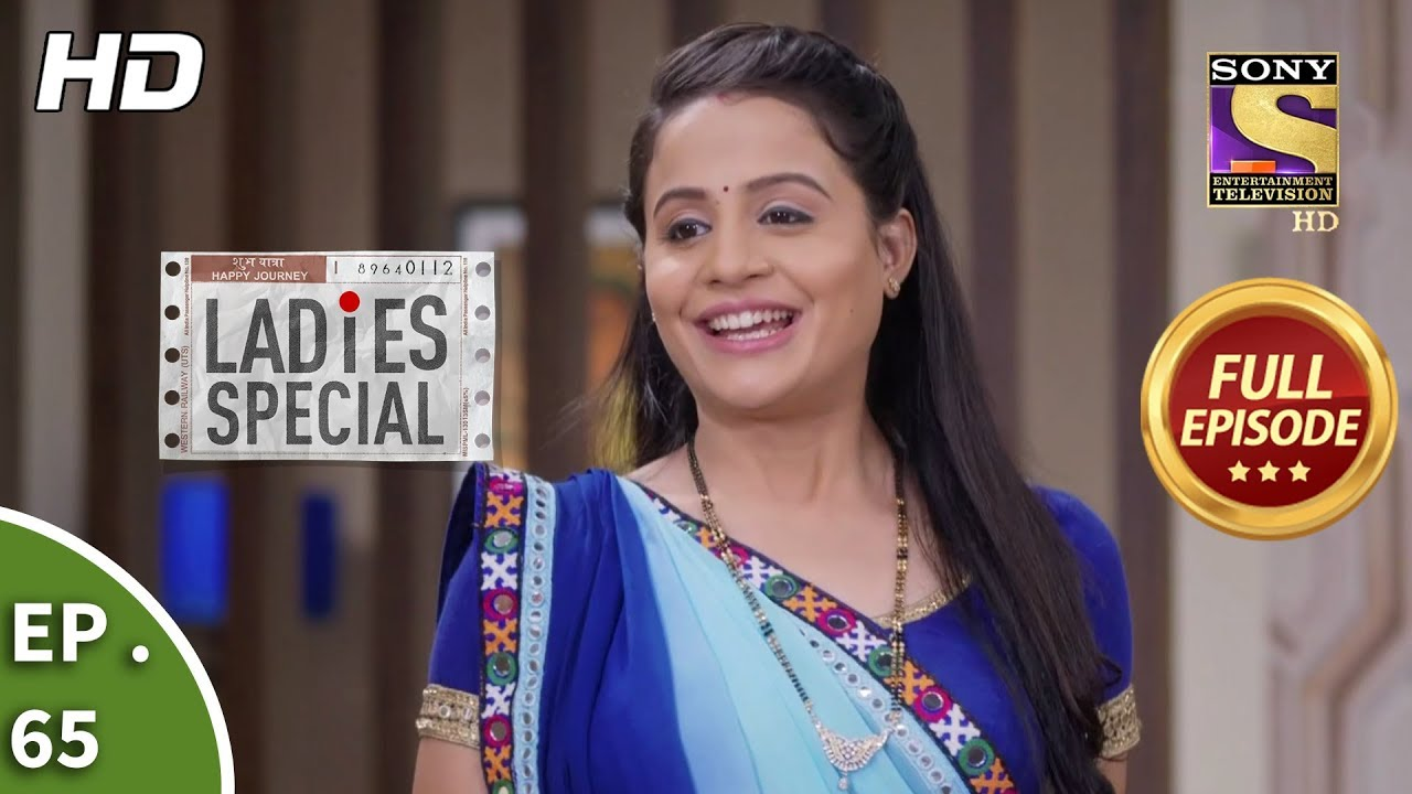 Ladies Special – Ep 65 – Full Episode – 25th February, 2019
