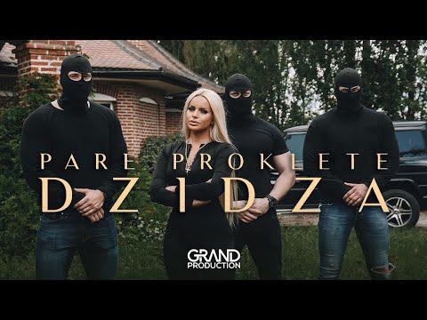 Pare proklete – Aleksandra Stojković Džidža – nova pesma i tv spot
