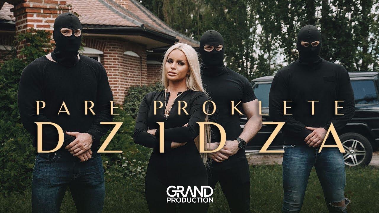 Pare proklete – Aleksandra Stojković Džidža – nova pesma