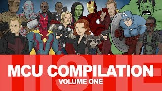 Video MCU HISHE Compilation Volume One MP3, 3GP, MP4, WEBM, AVI, FLV November 2018
