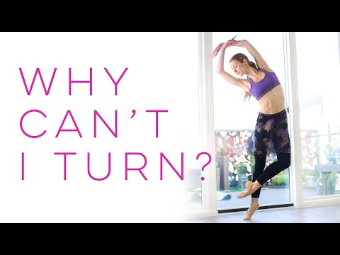 Yes, you CAN Turn! 5 Hacks to Master your Ballet Turns