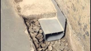 WaterGuard - Imperméabilisation de sous-sols
