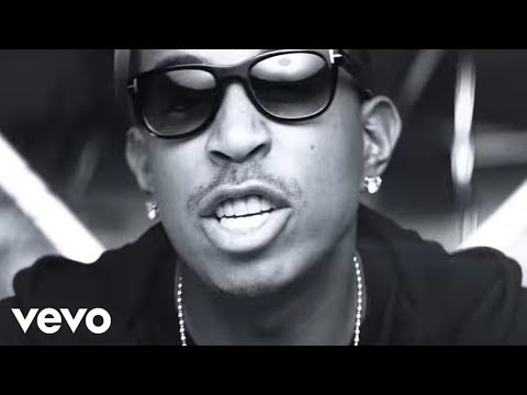 Ludacris - My Chick Bad Remix ft. Diamond, Trina, Eve