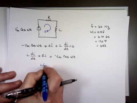 Download Forced Response to Sinusoidal Functions HD Mp4 3GP Video and MP3
