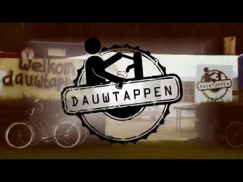 Promo Dauwtappen 2016