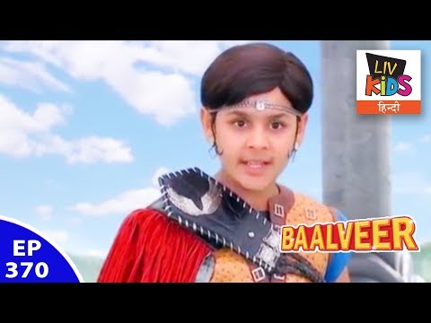 Baal Veer - बालवीर - Episode 370 - Magical Key