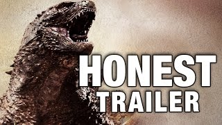 Honest Trailers - Godzilla (2014) - YouTube