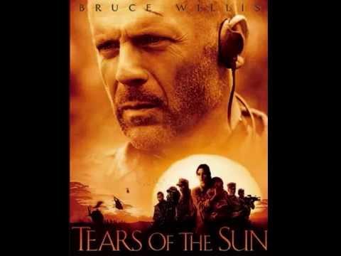 TEARS OF THE SUN THEME SONG
