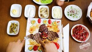 Anadolu Et Balık - Dana Lokum