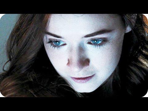 EMELIE Trailer (2016) Babysitter Horror Movie