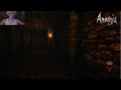 [МЕНЯ ТРОЛЛЯТ МОНСТРЫ!] Amnesia: Dark Room Прохождение.
