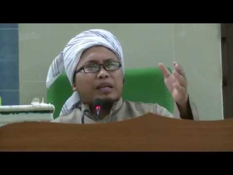 Ustaz Mujahid - Ibtila' dan Bala