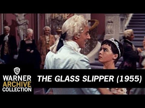 The Glass Slipper (1955) – At The Ball