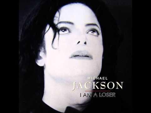 Tekst piosenki Michael Jackson - I Am A Loser po polsku