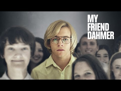 My Friend Dahmer - Official Trailer