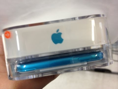 ipod unboxing - Subscribe for an iPad Mini Giveaway coming soon!