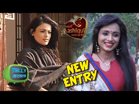 Parul Chauhan's Entry In Meri Aashiqui Tumse Hi