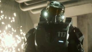 Nonton Halo 4  Forward Unto Dawn   Mid Season Trailer   Rooster Teeth Film Subtitle Indonesia Streaming Movie Download