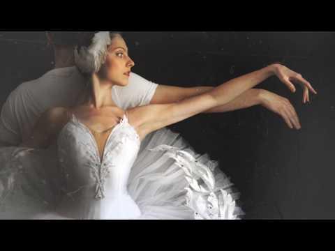 Магия балета в фотографиях Петра Колчина (музыка Юлии Финкельштейн)