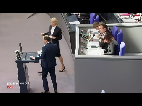 81. Sitzung des Deutschen Bundestages am 15.02.2019