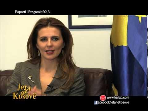 Raporti i Progresit 2013