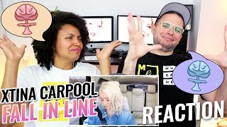 Video Christina Aguilera – Fall In Line Carpool Karaoke | The Late Late Show w/ James Corden | REACTION MP3, 3GP, MP4, WEBM, AVI, FLV Juni 2018