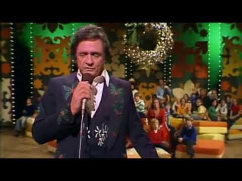 Johnny Cash - Country Christmas