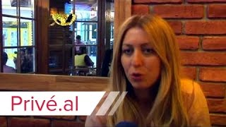 Intervista 60 SECONDA ADELINA THACI