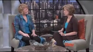 Video8: Here's Jill talking with respected NBC journalist and host Margaret Larson on New Day NW.