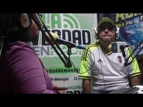 Entrevista a Luis Alberto Vargas en La Verdad en Radio