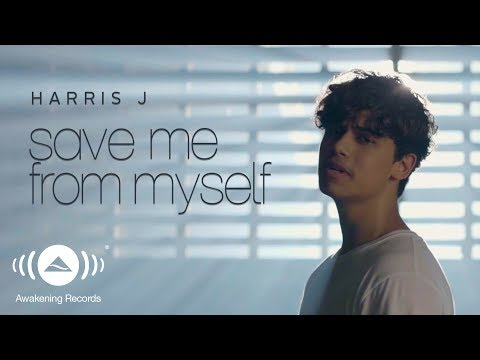 Harris J - Save Me From Myself