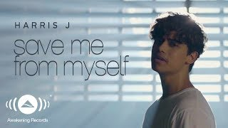 Video Harris J - Save Me From Myself (Official Music Video) MP3, 3GP, MP4, WEBM, AVI, FLV September 2018