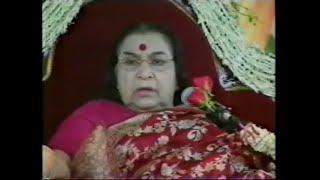 2002-0321 Birthday Puja Talk, English Part, Delhi, India, transcribed