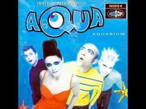 Tekst piosenki Aqua - Didn't I po polsku