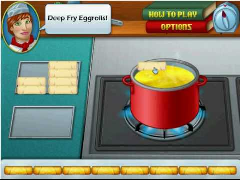 Cooking Academy A+ Demo Playthrough 5/5 FINALE