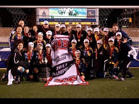 2013 TWU CIS WS championship match recap