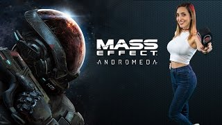 Review Mass Effect Andromeda